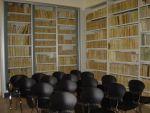 Sezione di Archivio di Stato di Assisi: aula didattica