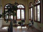 Sezione di Archivio di Stato di Assisi: il loggiato